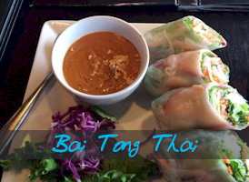 Best Thai Food in Redmond