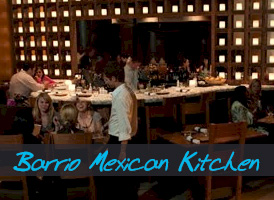 Best Mexican Kitchen Bar