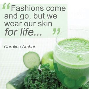 Toxic ingredients in anti-aging creams