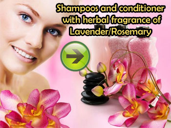 Is your shampoo affecting your health? Top toxic ingredients in shampoos and personal care products