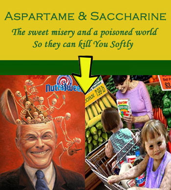 10 Possible Aspartame Side Effects Worth Knowing - Page 2 ...