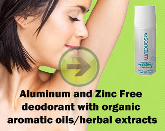 How Diet affects your body odor and what are natural ways or