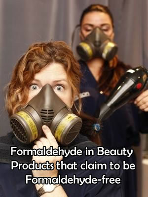Dirty Dozen Toxic Chemicals In Cosmetics And Skincare Products
