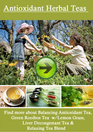 Herbal tea health benefits and homemade remedy
