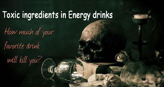energy drinks health