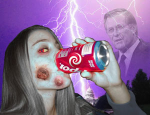 Toxic Ingredients in Sodas and Cancer Causing Ingredients in Pepsi
