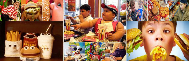 marketing junk food to children Effects of advertisements on children read  children do not understand it to be marketing strategy children are an extremely vulnerable target audience and get easily carried away junk food advertising and children  research has shown that junk food advertisements influence children greatly leading to an increased demand for junk.