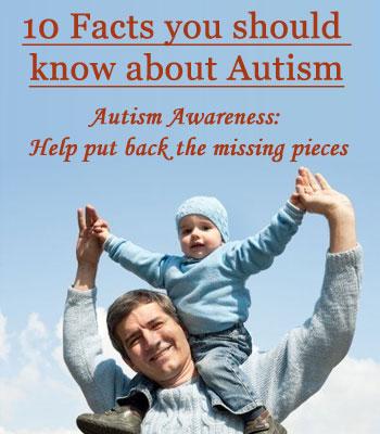 Children Autism Facts
