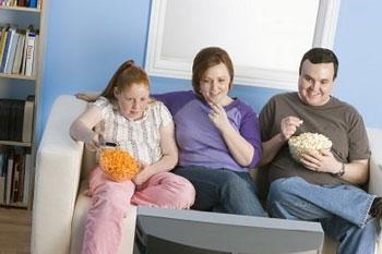 Children obesity and child diabetes