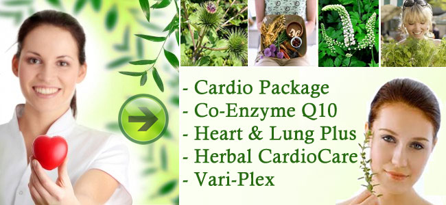 Recommendations For Cardiovascular Health