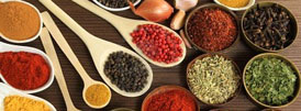 herbal solution