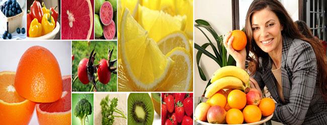 short essay over vitamin c